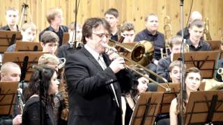 "Launy Grøndahl ""Concert for Trombone and Orchestra"""