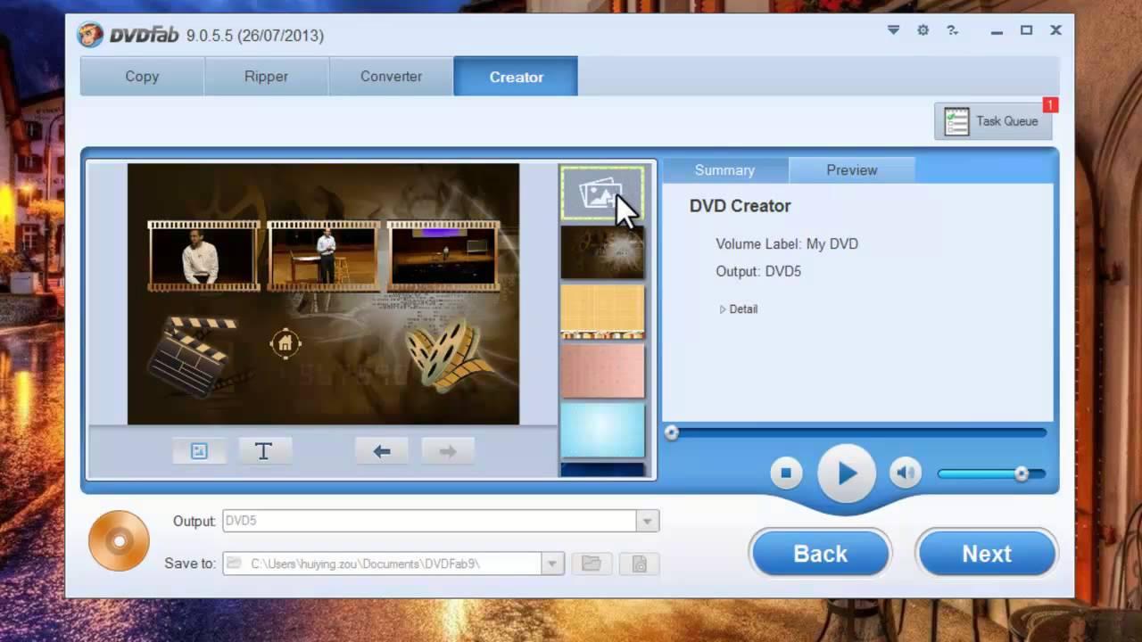 dvdfab dvd creator full version