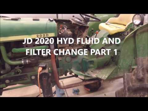 John Deere 2020 sel Wiring Diagram - Wiring Diagrams on