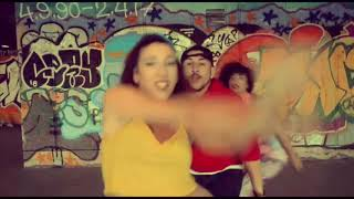 Dura - Daddy Yankee Choreography London