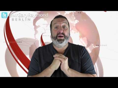 Update on All Things Gary Raymond