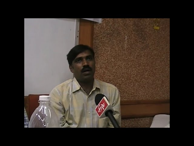 Interview by Etv on 14th August 2008