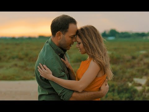 "Lauris Reiniks - ""Es domāšu par tevi"" (Official video) - LATVIA"