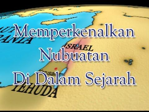 Nubuat Dalam Sejarah (Indo)