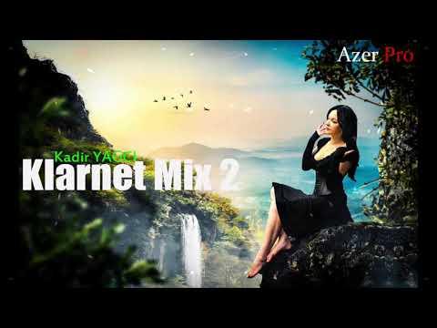 Kadir YAGCI - Klarnet Mix 2 ( Remix Yeni 2020 )