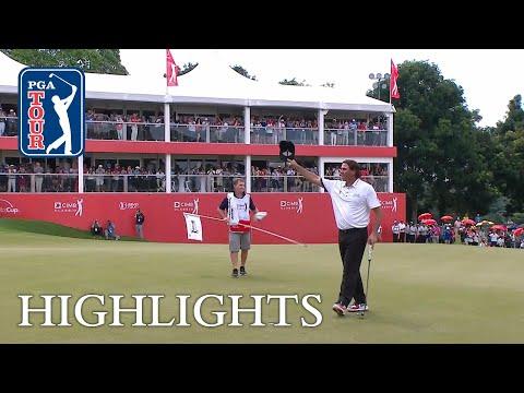 Highlights | Round 4 | CIMB