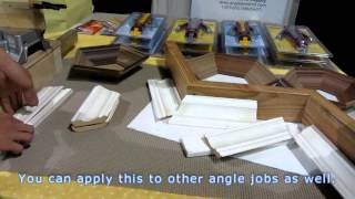 Angle One-Shot Tutorial at Home Show