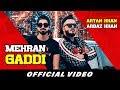Mehran Gaddi (Official Video)   Aryan Khan   Arbaz Khan   Phoollu TikTok   Latest Punjabi Songs 2019
