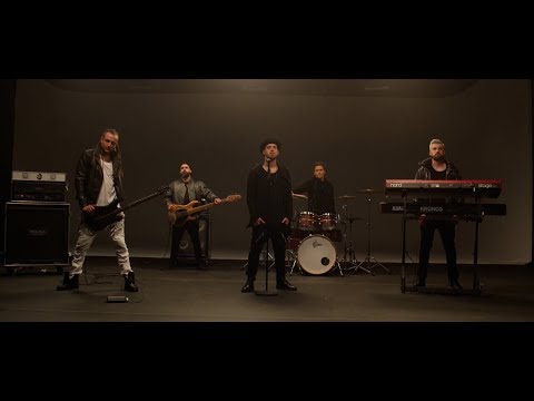 Afromental - Zaufaj (Official Music Video) [HD]