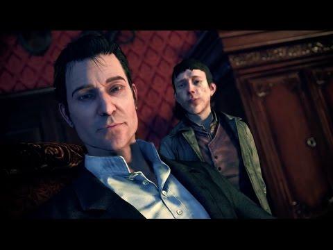 Слух: игра Sherlock Holmes Crimes And Punishments по программе Games With Gold в марте