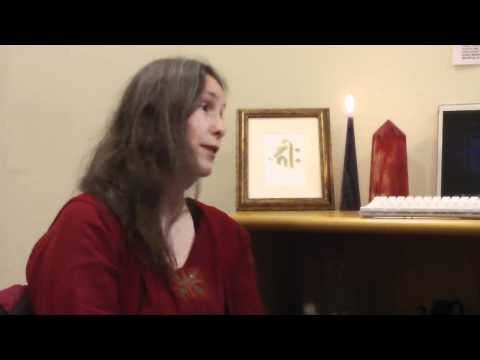Law of Attraction with healer Cassandra Duchenaud Oslo