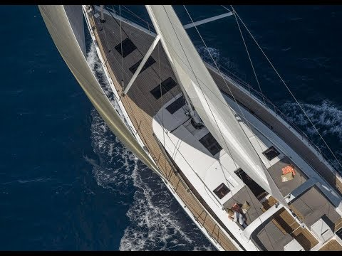 Super Yacht with Style the 2018 Jeanneau 64 By: Ian Van Tuyl