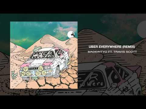 Madeintyo - ''Uber Everywhere