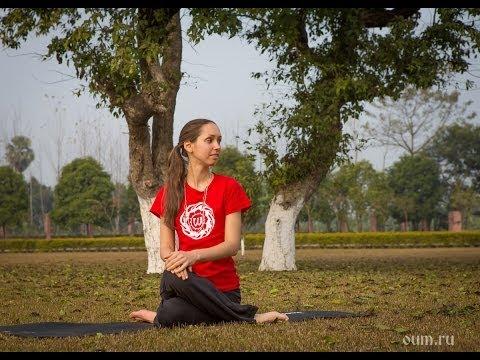 - Йога для женщин в Санкт