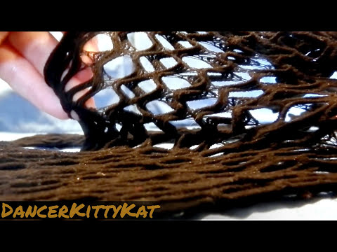 Irresistible Garter Bodystocking | Lingerie Review