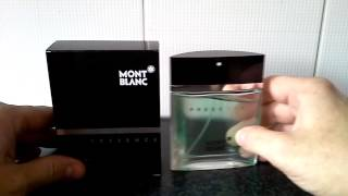 'Cheap' but 'Good' Fragrances/Colognes: Episode #2 Mont Blanc Presence