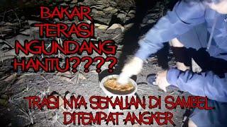 Download lagu mitos Bakar Terasi Ngundang Hantu BENARKAH MP3