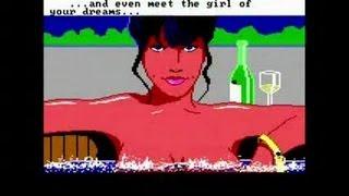 Bonus Stage - Sex In Video Games