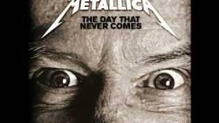 Casper (The Day That Never Comes Demo) + Lyrics