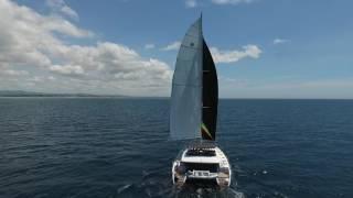 Seahome 2016 Lagoon 620 Essence for Charter