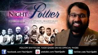 Night of Power - A Spiritual Journey with the Qur