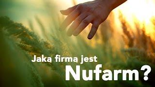 Jaką firmą jest Nufarm?