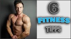 Die 6 Besten Fitness Tipps für Jugendliche und Anfänger!