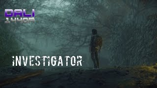 Investigator PC Gameplay 60fps 1440p