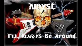 Amyst - Ill Always Be Around [Full HQ] YouTube Videos