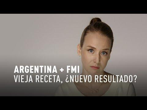Argentina y el FMI: el ciclo que no cesa