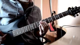 A Broken Silence Everyday Guitar Cover