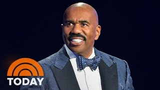 Steve Harvey Doesn't Apologize For Letter Telling Staff Not To 'Ambush' Him | TODAY