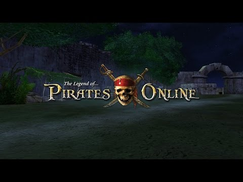 The Legend of Pirates Online - How to get a Beta Key!