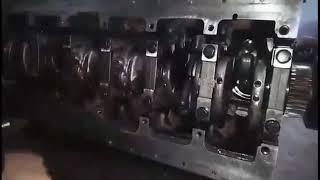 Montage des segments sur un piston ☺