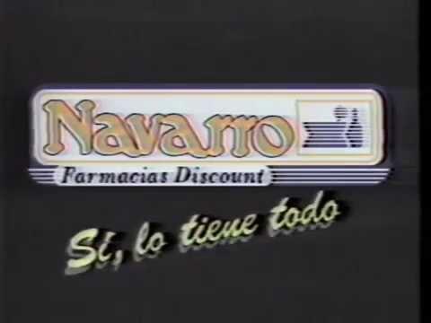 Navarro Discount Pharmacy
