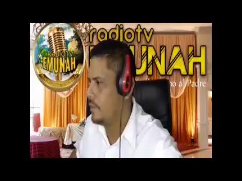 EMUNAH RADIO Y Tv EN REDES DEL SUR DE VERACRUZ