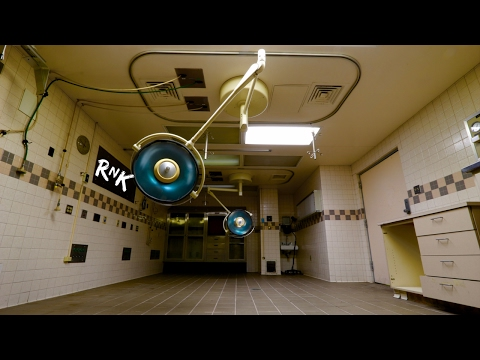 ABANDONED 🏥 HOSPITAL W/ FULL POWER & PEOPLE INSIDE!!