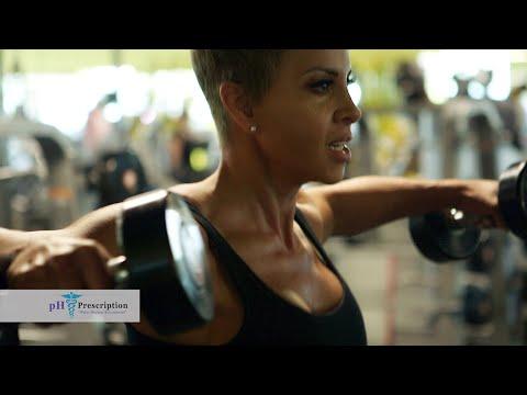 pH Prescription Featuring Ava Cowan IFBB Figure Pro Extended Version