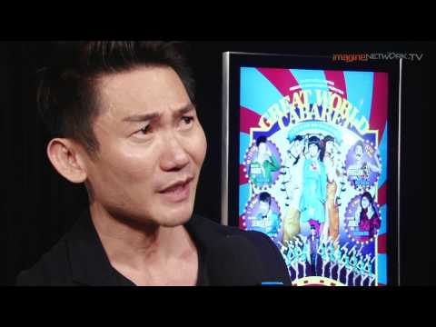 Great World Cabaret - Interview with Director (George Chan)