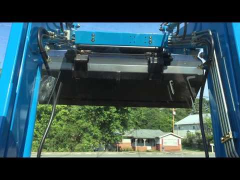Auto level xu6168 Ls tractor