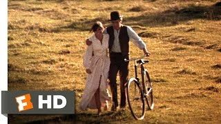 Butch Cassidy and the Sundance Kid (2/5) Movie CLIP - Butch