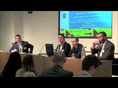 IAA Digital Download Summit - Audience Q&A