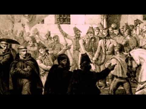 Los archivos secretos de la Inquisición (4/4) - El fin de la Inquisición