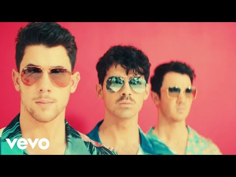"Jonas Brothers - New Song ""Cool"""