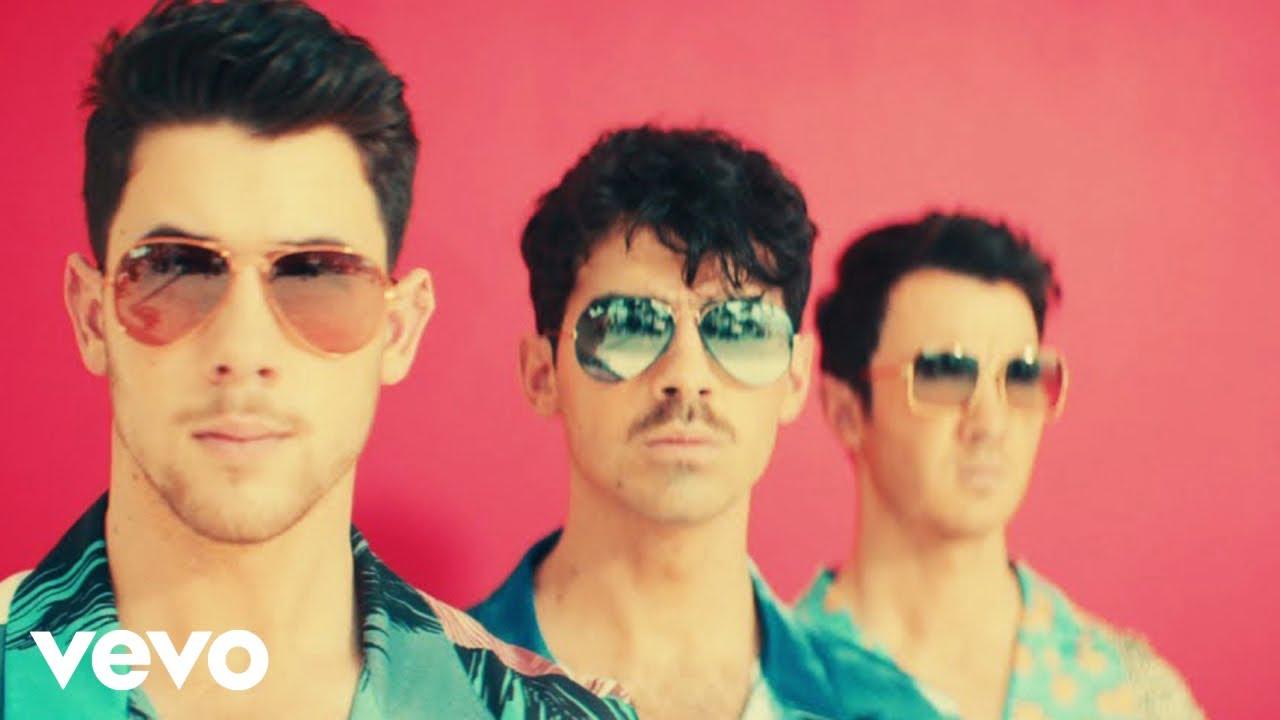 Jonas Brothers — Cool