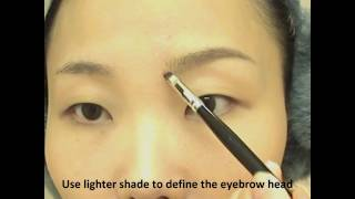 Soft Cute Looking Makeup For Monolids 单眼皮粉嫩可爱妆 Thumbnail