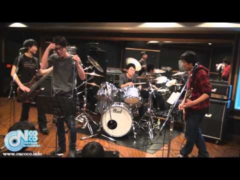 The New Flesh - The Wildhearts Cover Session 2011/02/12【ONCOCO♪】