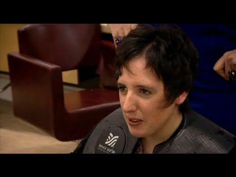 Mary Portas, Queen Of Shops - John Peers