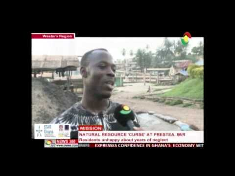 Prestea Huni Valley reveals what will inform their choice in 2016 elections - 29/10/2016