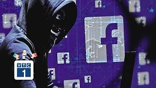 Nhận dạng chiêu lừa đảo tiền tinh vi qua Facebook